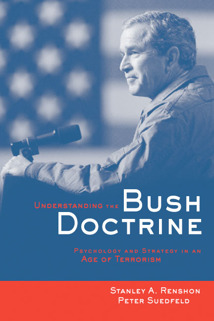 the bush doctrine