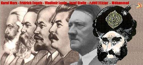 imperialism stalin and hitler Featured article: did stalin plan to attack hitler in 1941 the historiographical controversy surrounding the origins of the nazi-soviet war.